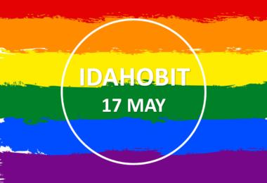 Giornata Internazionale contro le discriminazioni per orientamento sessuale e identità di genere